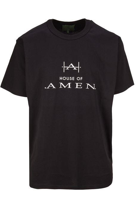 Amen T-shirt Amen | 8 | MES18261009