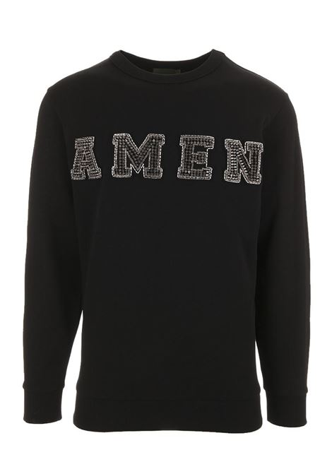 Amen sweatshirt Amen | -108764232 | MES18265009