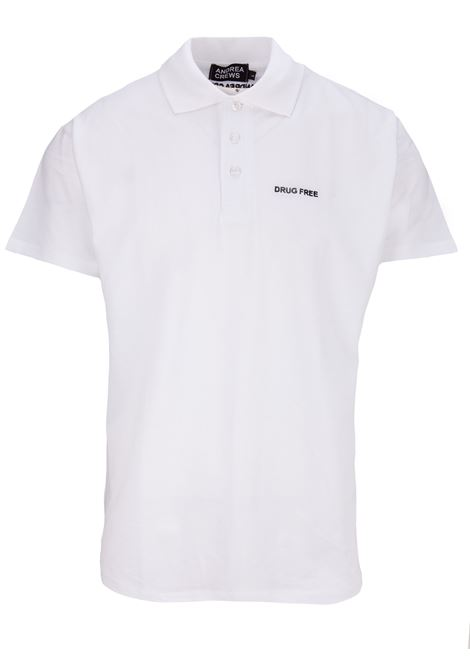 Andres Crews Polo shirt Andrea Crews | 2 | FREEWHITE