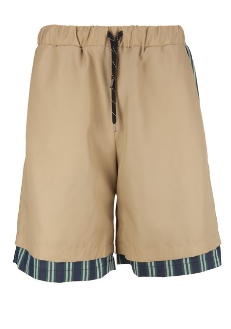 Andrea Crews Shorts Andrea Crews | 30 | REVOBEIGE