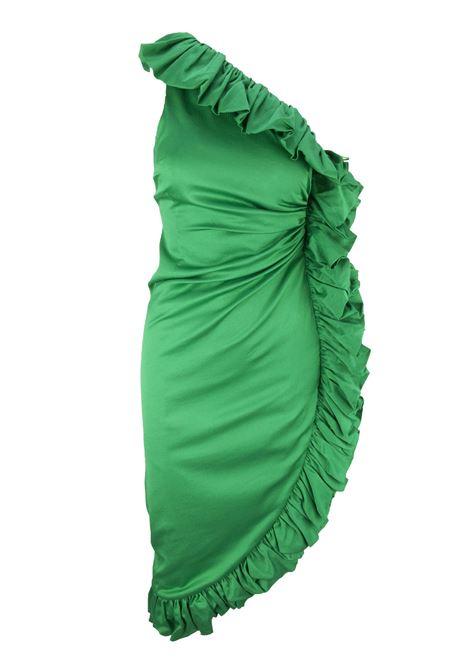 Attico Dress Attico | 11 | ATTS18426GREEN