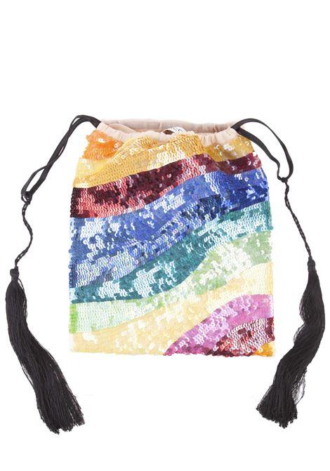 Attico tote bag Attico | 77132927 | ATTS18863MULTI