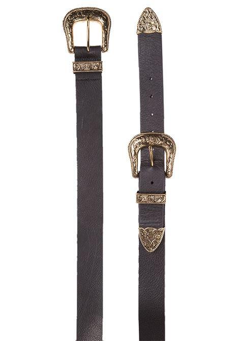 Cintura B-Low the belt B-low the belt | 1218053011 | BT071412GOLD