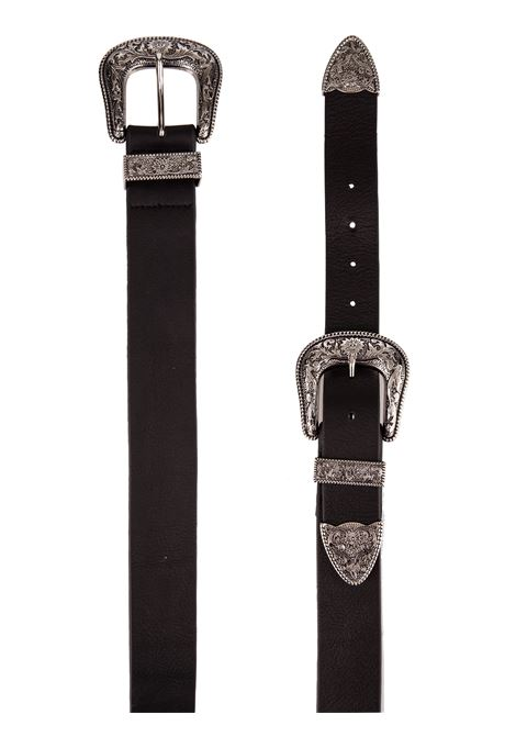 Cintura B-low the belt B-low the belt | 1218053011 | BT071412NEWBLACKSILVER
