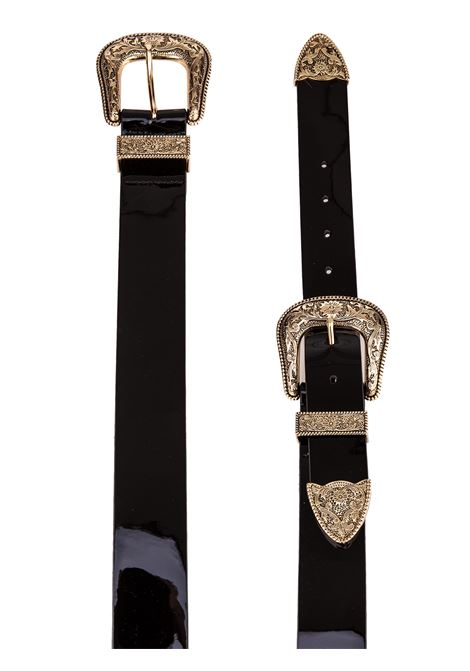 B-low the belt Belt B-low the belt | 1218053011 | BT1805BLACKGOLD