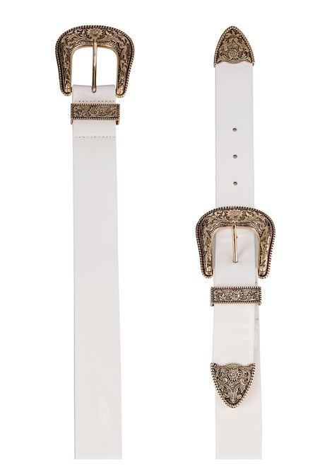 Cintura B-low the belt B-low the belt | 1218053011 | BT1805WHITEGOLD