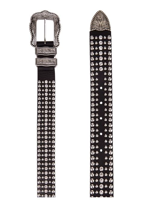 Cintura B-low the belt B-low the belt | 1218053011 | BT7882BLACKSILVER