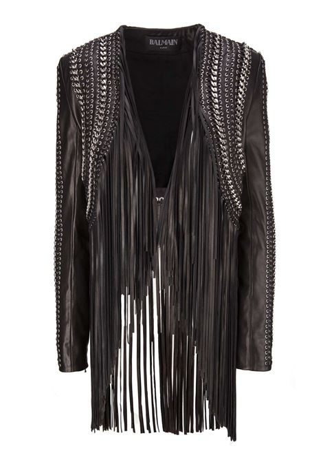 BALMAIN PARIS Blazer BALMAIN PARIS | 13 | 127372383PC0100