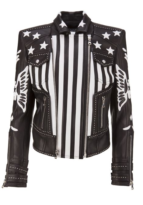 Balmain Paris jacket BALMAIN PARIS | 13 | 127890376PC5101