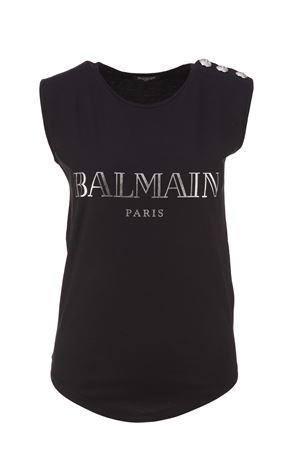 Balmain Paris t-shirt BALMAIN PARIS | 8 | 128535326IC0100