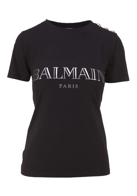 Balmain Paris t-shirt BALMAIN PARIS | 8 | 128539326IC0100