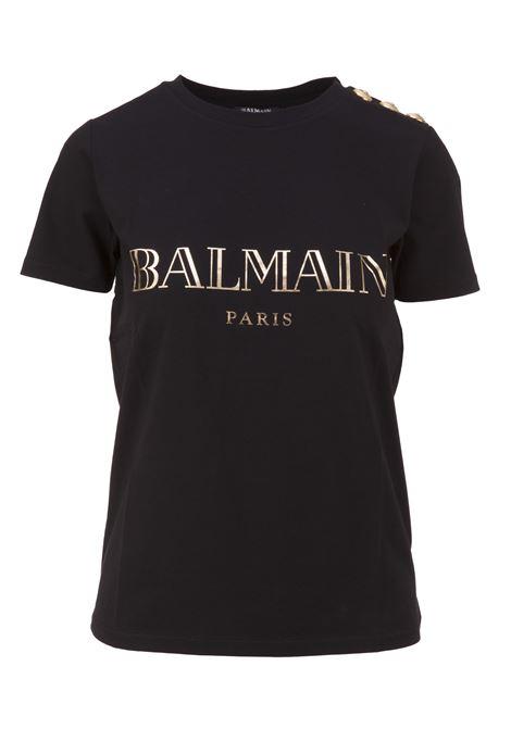 Balmain Paris t-shirt BALMAIN PARIS | 8 | 128539326IC0105