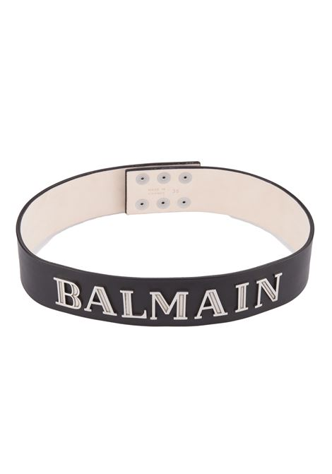 Balmain Paris belt BALMAIN PARIS | 1218053011 | 129765385PC0100