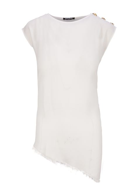 Balmain Paris top BALMAIN PARIS | 40 | 131415196SC0200