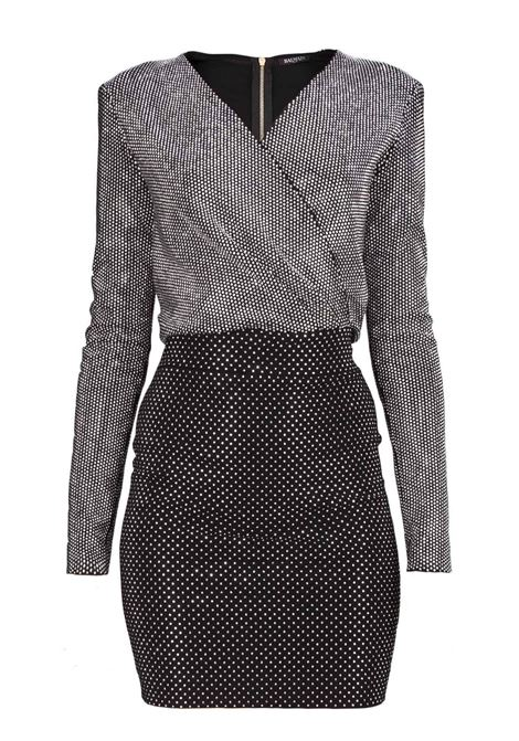 BALMAIN PARIS Dress BALMAIN PARIS | 11 | 133457M011C5127