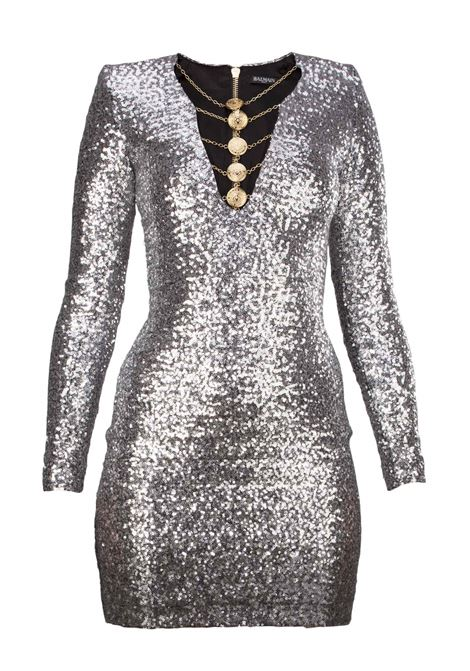 BALMAIN PARIS dRESS BALMAIN PARIS | 11 | 133511280XC4610
