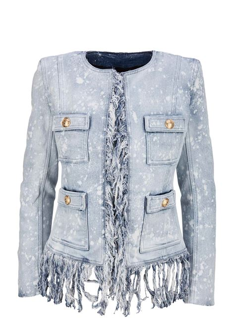 BALMAIN PARIS Jacket BALMAIN PARIS | 13 | 137262119KC3135