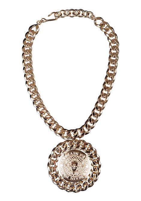 Balmain Paris necklace BALMAIN PARIS | 35 | 139540155YC0700