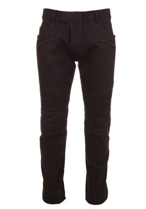 Jeans Belmain Paris BALMAIN PARIS | 24 | POHT551D204176