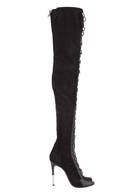 Balmain Paris boots BALMAIN PARIS | -679272302 | S8FC183PMSH176