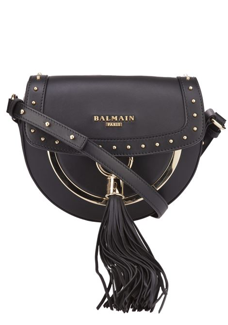 Balmain Paris shoulder bag BALMAIN PARIS | 77132929 | S8FS148PGLV176