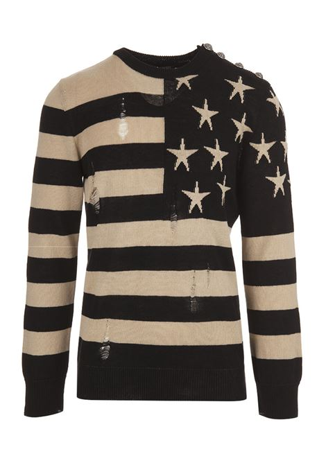Balmain Paris sweater BALMAIN PARIS | 7 | S8H6183M207107