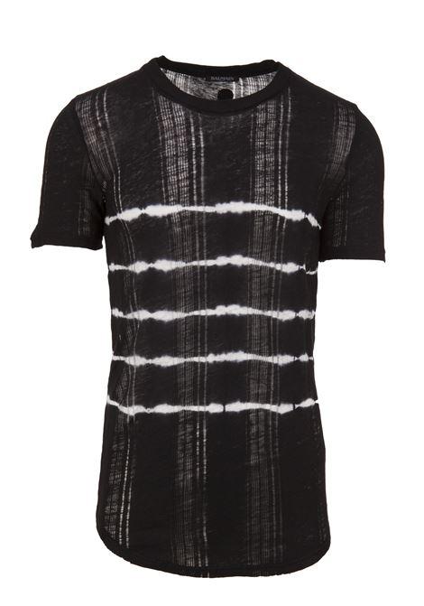T-shirt BALMAIN PARIS BALMAIN PARIS | 8 | S8H8094J171181
