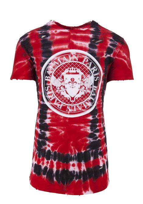 T-shirt BALMAIN PARIS BALMAIN PARIS | 8 | S8H8106J146192