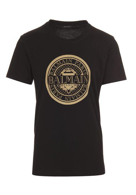 Balmain Paris t-shirt BALMAIN PARIS | 8 | S8H8601I156176