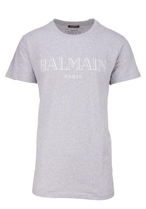 T-shirt Balmain Paris BALMAIN PARIS | 8 | S8H8601I157172
