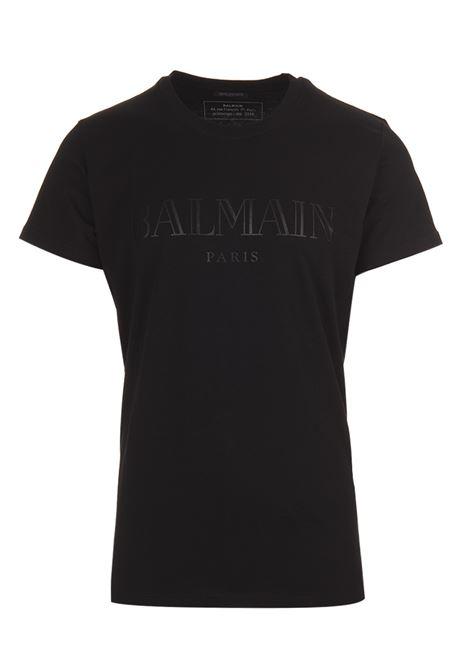 Balmain Paris t-shirt BALMAIN PARIS | 8 | S8H8601I157176