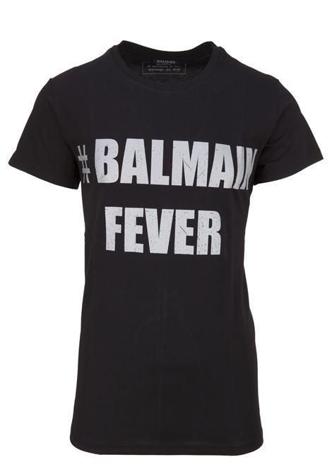 T-shirt Balmain Paris BALMAIN PARIS | 8 | S8H8601I1591766
