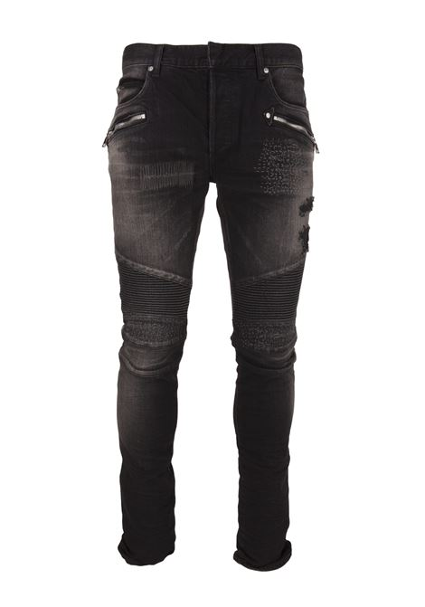 Balmain Paris jeans BALMAIN PARIS | 24 | S8H9131T149D176