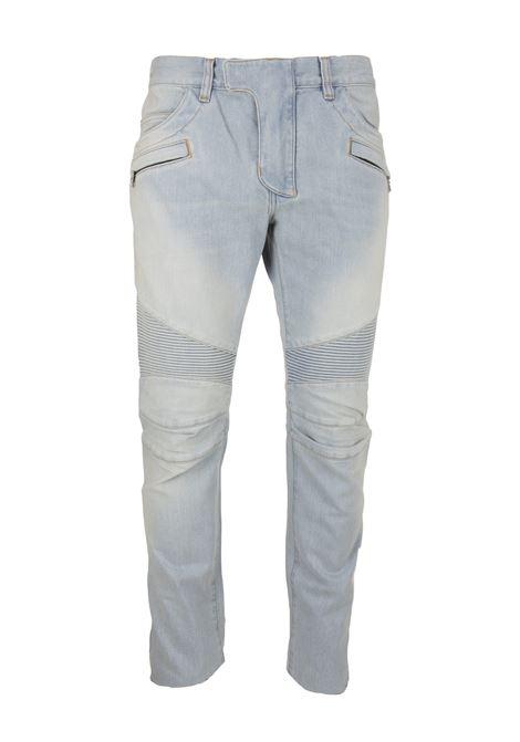 Balmain Paris jeans BALMAIN PARIS | 24 | S8H9551T022V151