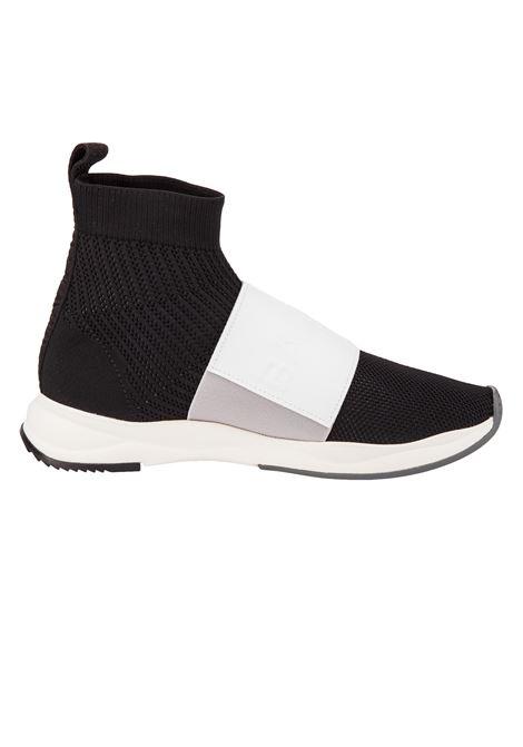 BALMAIN PARIS Sneakers BALMAIN PARIS | 1718629338 | S8HC117PCZS181