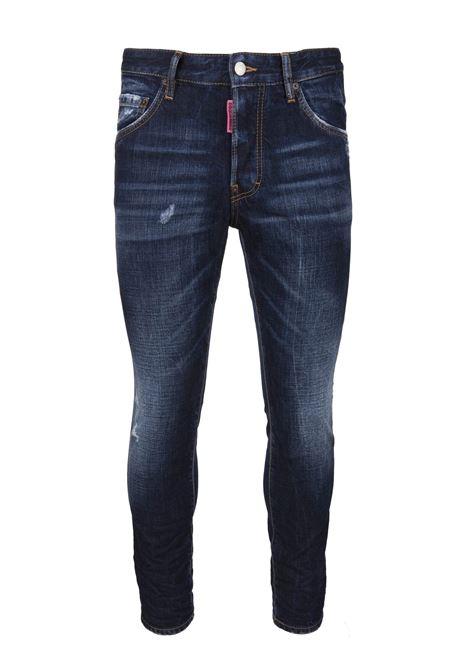 Dsquared2 jeans Dsquared2 | 24 | S71LB0474STN757470