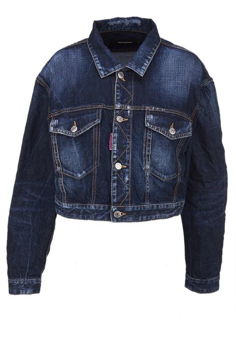 Dsquared2 jacket Dsquared2 | 13 | S72AM0644S30309470