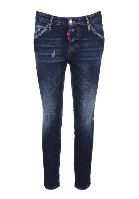 Jeans Dsquared2 Dsquared2 | 24 | S72LB0102STN757470