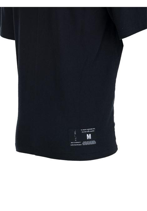 T-shirt Ben Taverniti Unravel Project