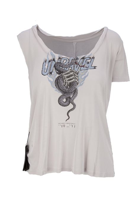 T-shirt Ben Taverniti Unravel Project Ben Taverniti Unravel Project | 8 | AA013S181210272588