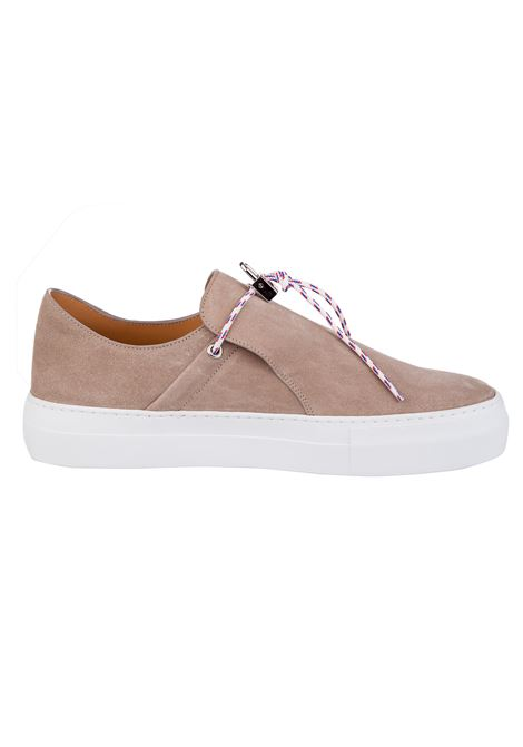 Buscemi Sneakers Buscemi | 1718629338 | 118SM036HG010S68