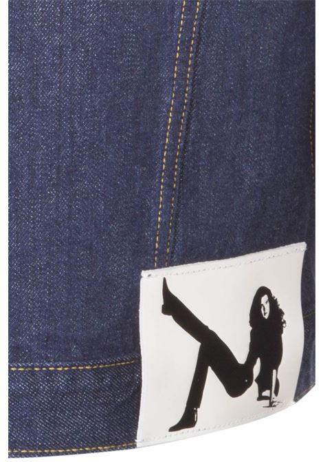 Giubbino Calvin Klein 205W39NYC