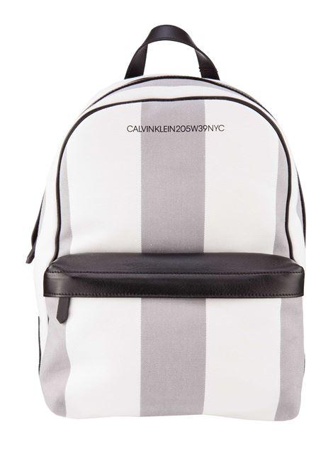 Calvin Klein 205W39NYC backpack CALVIN KLEIN205W39NYC | 1786786253 | 81MLBA39T063132