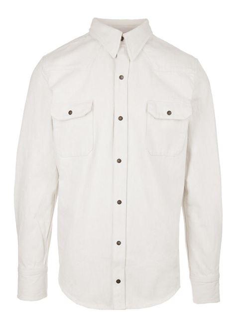 Camicia Calvin Klein 205W39NYC CALVIN KLEIN205W39NYC | -1043906350 | 81MWTA51C114101