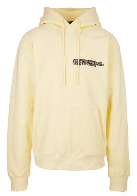 Calvin Klein 205W39NYC sweatshirt CALVIN KLEIN205W39NYC | -108764232 | 81MWTA72C193745