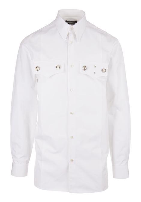 Camicia Calvin Klein 205W39NYC CALVIN KLEIN205W39NYC | -1043906350 | 81MWTA84C038100