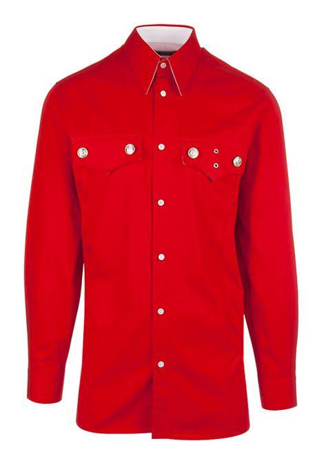 Calvin Klein 205W39NYC shirt CALVIN KLEIN205W39NYC | -1043906350 | 81MWTA84C173623