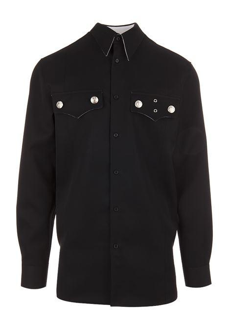 Camicia Calvin Klein 205W39NYC CALVIN KLEIN205W39NYC | -1043906350 | 81MWTA84W093001