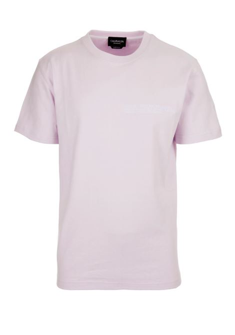 Calvin Klein 205W39NYC t-shirt CALVIN KLEIN205W39NYC | 8 | 81MWTA85C182686