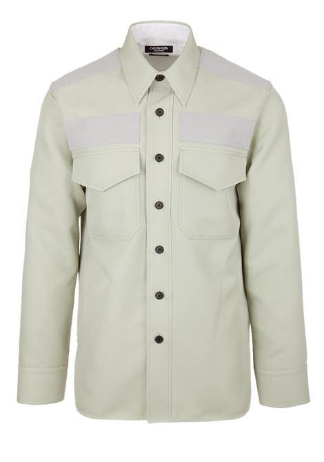 Calvin Klein 205W39NYC shirt CALVIN KLEIN205W39NYC | -1043906350 | 81MWTA91P030B356